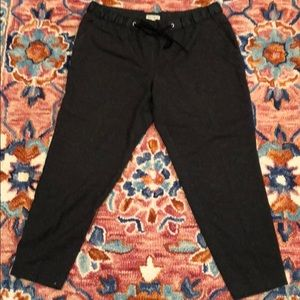 White House Black Market grey pants